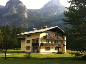 Landhaus Lilly in Obertraun